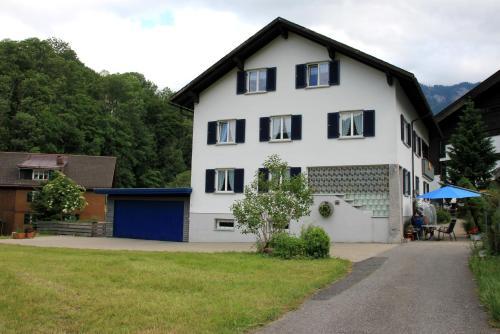Отель Ferienwohnung Lerho 0 звёзд Австрия