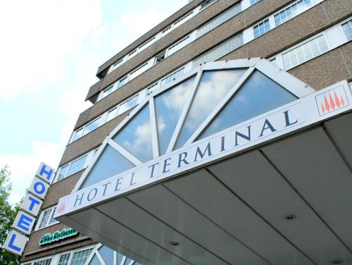 Picture of Terminal Hotel Köln