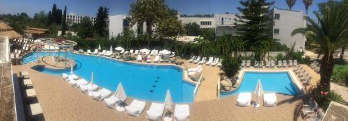 Palm Beach***  in Kos stad