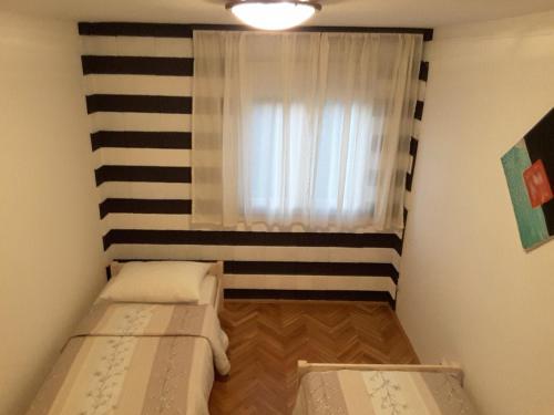 Apartment Megy