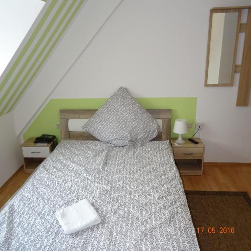 Cameră single deluxe (Deluxe Single Room)