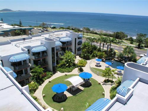 Headland Tropicana Resort