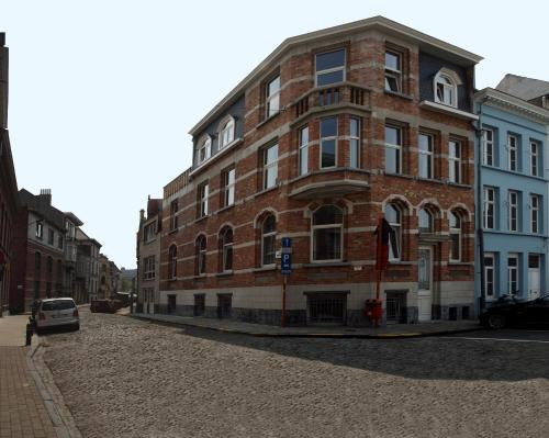 Foto's van Bed and Breakfast Place 2 stayin Gent