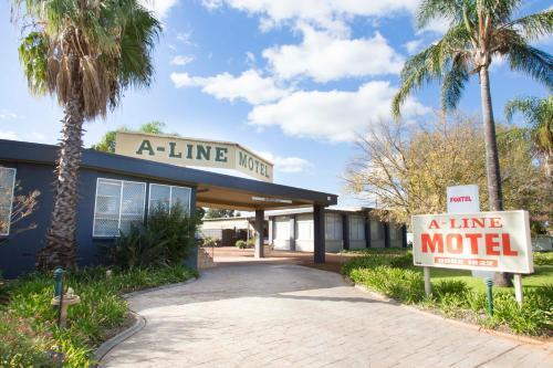A-Line Motel