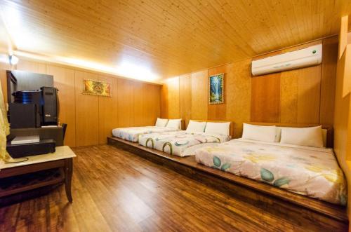Peace Home Guest House III