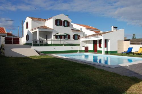Casa José Mateus