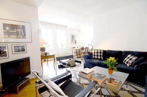 Apartment Bastille - Marais - 0