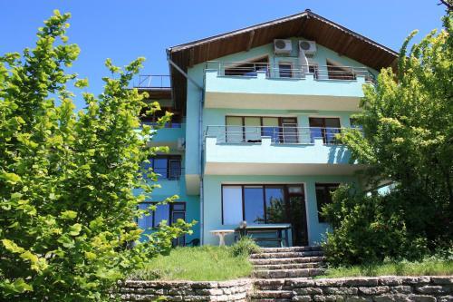 Villa Gita, Balchik