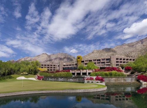 Loews Ventana Canyon Resort - 5.0 star rating for travel with kids