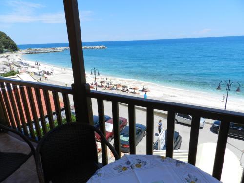 Amelia Beach Apartments - Agios Ioannis Pelio Greece