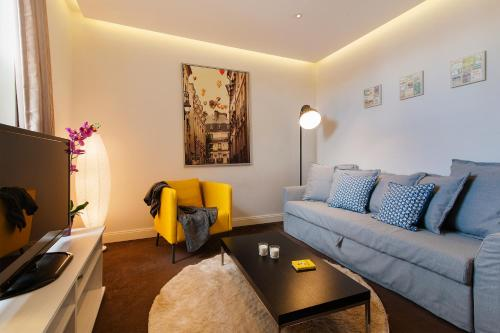 FG Apartment - Chelsea Fulham Road