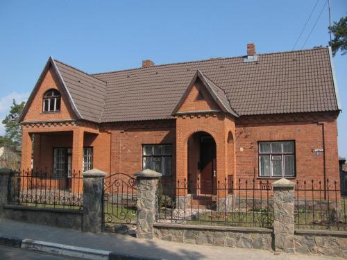 Picture of Agrousadba Pol'skiy dom
