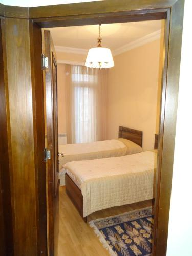 Апартаменты Buoy Rooms