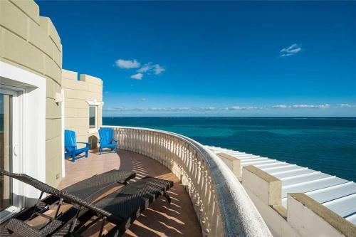 Gun Bay Villa Cayman Islands