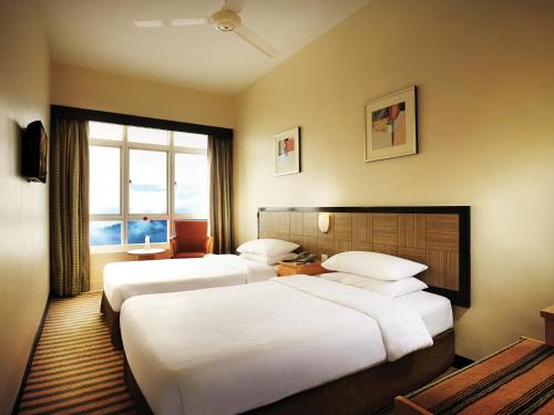 Deluxe Room - The Adventures of Monkey King Package 1