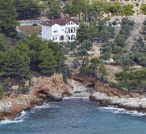 Аренда дома на острове тасос греция