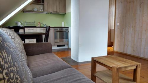 Apartment Jane