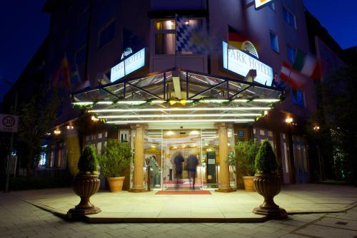 Park Hotel Laim photo 47