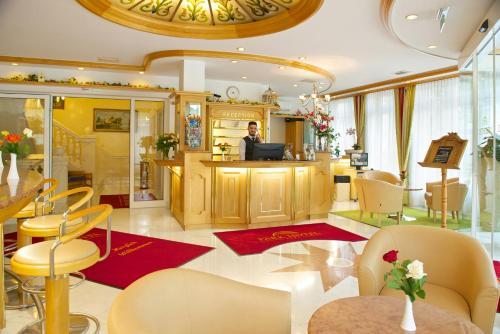 Park Hotel Laim photo 24