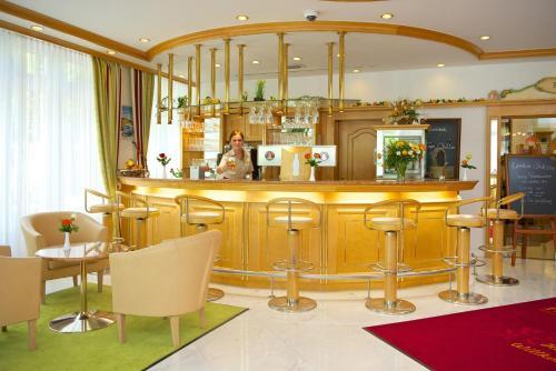 Park Hotel Laim photo 54