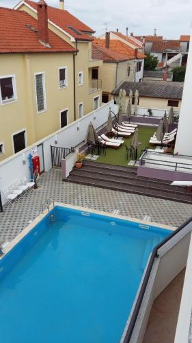 Family M hostel