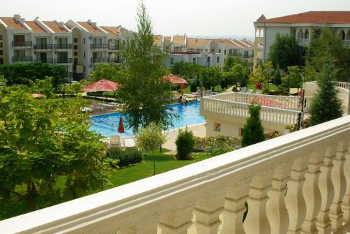 South Beach Hotel - Jujen Briag