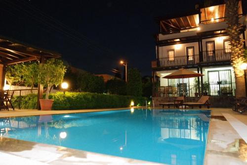 Отель Villa Summer Garden 0 звёзд Турция