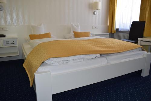 Hotel Garni Herdegen