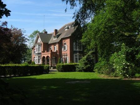 B&B Domein Leegendael