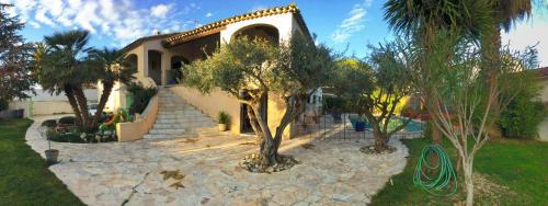 Villa Canta Aucèls
