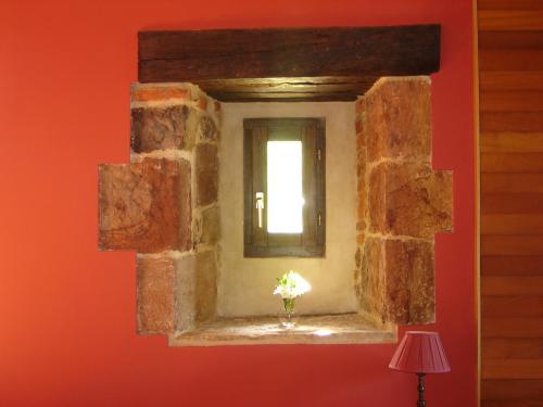 Superior King Room Casona de San Pantaleón de Aras 6