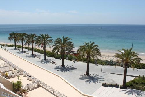 Отель Mar da California Apartment 0 звёзд Португалия