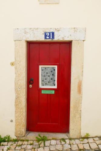 Отель Historic Lisbon Services - Castelo 0 звёзд Португалия