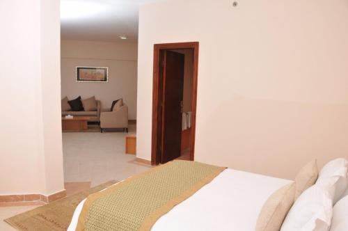 Specail Offer - Deluxe Family Room -  Egyptians and Residents Only
