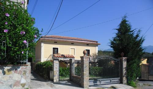 Villa Vignale