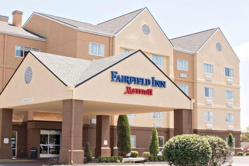 Fairfield Inn Owensboro