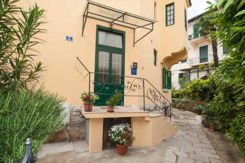 Отель Apartment Alex 0 звёзд Хорватия