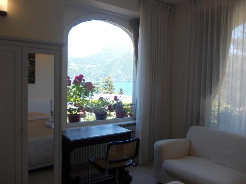 Prestige Doppelzimmer mit Seeblick (Prestige Double Room with Lake View)