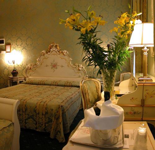foto Hotel Gorizia a La Valigia (Venezia)