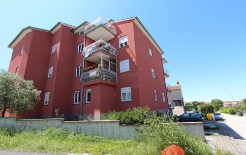 Apartment Hari