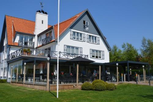Foto's van Charme Hotel Lebeauin Knokke-Heist
