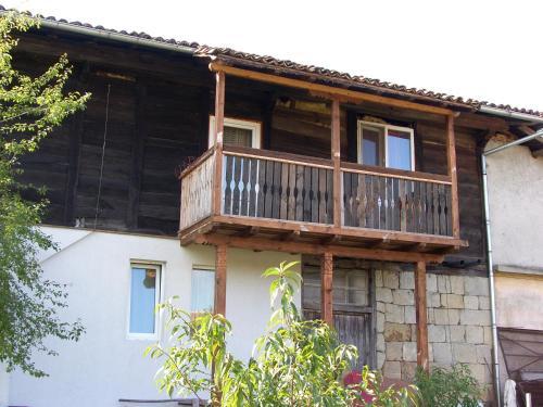Отель Palitsi Art House 0 звёзд Болгария