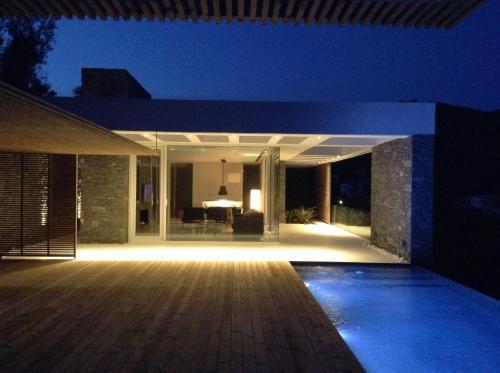 Отель A - Luxury Villas 0 звёзд Греция