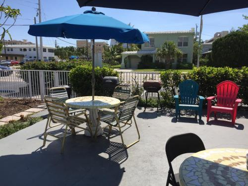 Dolphin Harbor Inn, Fort Lauderdale - Promo Code Details