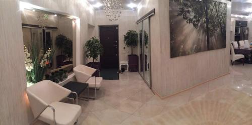 Al Farabi Luxury Apartment