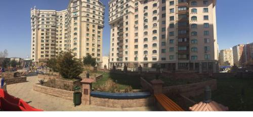 Se alla 24 bilder Al Farabi Luxury Apartment
