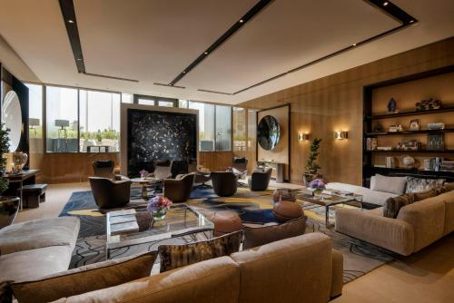 Four Seasons Hotel Dubai International Financial Centre photo 15