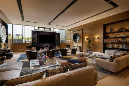 Four Seasons Hotel Dubai International Financial Centre photo 54