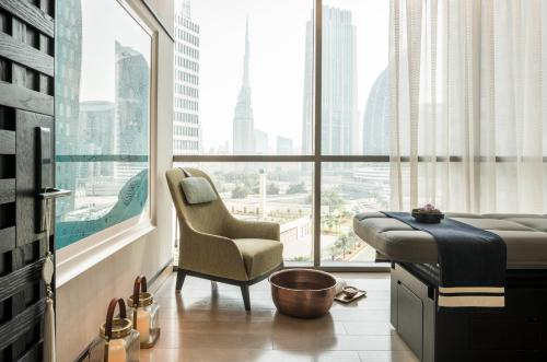Four Seasons Hotel Dubai International Financial Centre photo 29