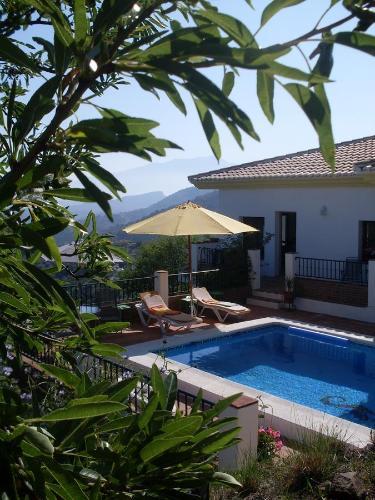 Отель Casa Lopa 0 звёзд Испания